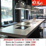 rebajas 2019 cursos de cocina en madrid nyri